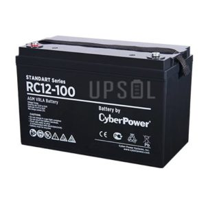 Cyber Power RC 12-100
