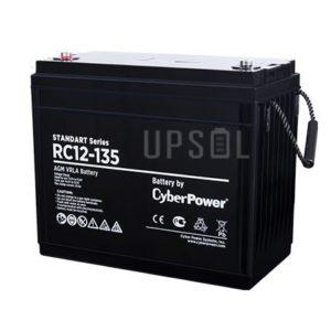 Cyber Power RC 12-135