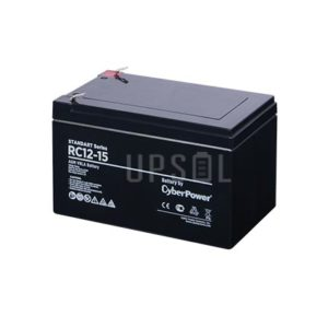 Cyber Power RC 12-15