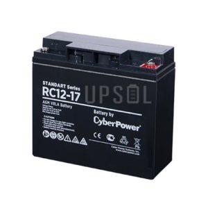 Cyber Power RC 12-17