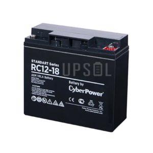 Cyber Power RC 12-18