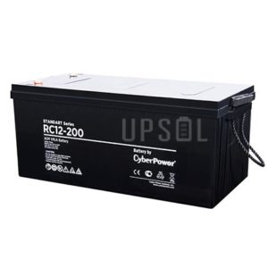 Cyber Power RC 12-200