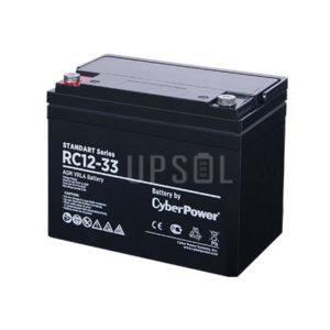 Cyber Power RC 12-33