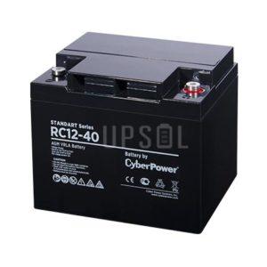 Cyber Power RC 12-40
