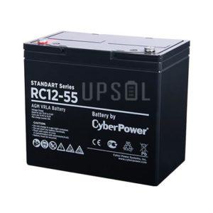 Cyber Power RC 12-55