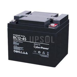 Cyber Power RC 12-45