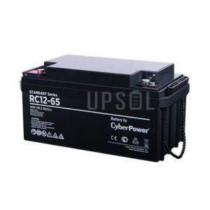Cyber Power RC 12-65