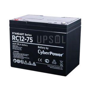 Cyber Power RC 12-75