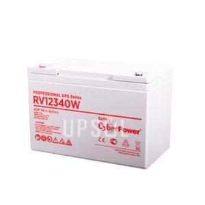 Аккумуляторная батарея CyberPower RV UPS 12340W