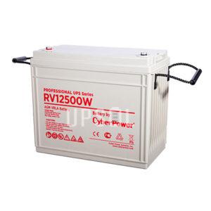 Аккумуляторная батарея CyberPower RV UPS 12500W