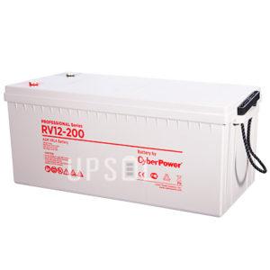 Cyber Power RV 12-200