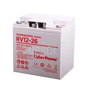 Cyber Power RV 12-26
