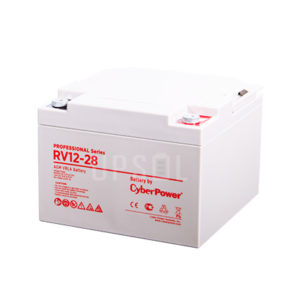 Cyber Power RV 12-28