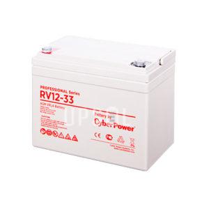 Cyber Power RV 12-33
