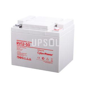Cyber Power RV 12-50