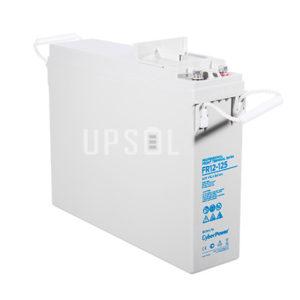 Аккумуляторная батарея CyberPower FR 12-125