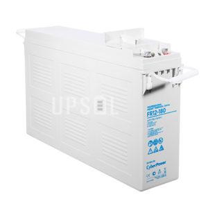 Аккумуляторная батарея CyberPower FR 12-180