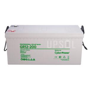 Аккумуляторная батарея CyberPower GR 12-200