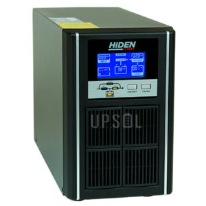 ИБП Hiden Expert UDC9201S