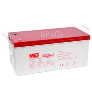 Аккумуляторная батарея MNB MM 230-12