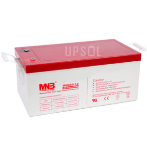 Аккумуляторная батарея MNB MM 250-12