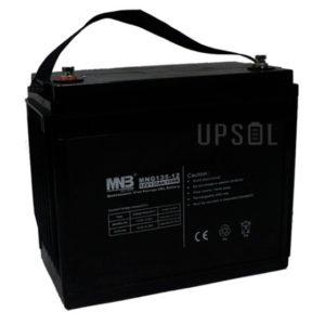Аккумуляторная батарея MNB MNG 135-12