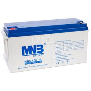 Аккумуляторная батарея MNB MNG 150-12