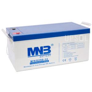 Аккумуляторная батарея MNB MNG 250-12