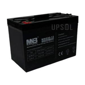 Аккумуляторная батарея MNB MNG 90-12