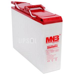 Аккумуляторная батарея MNB MR 100-12FT