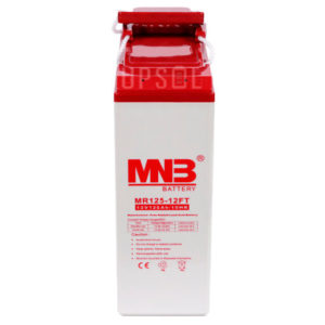 Аккумуляторная батарея MNB MR 125-12FT