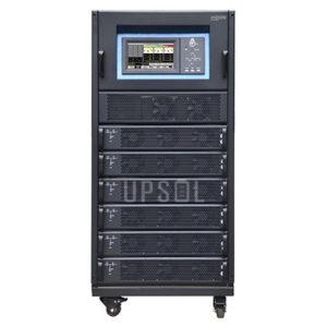Силовой шкаф Hiden HEM090/15X