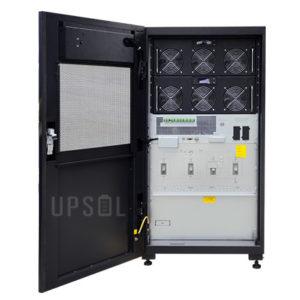 Силовой шкаф Hiden HEM100-50X