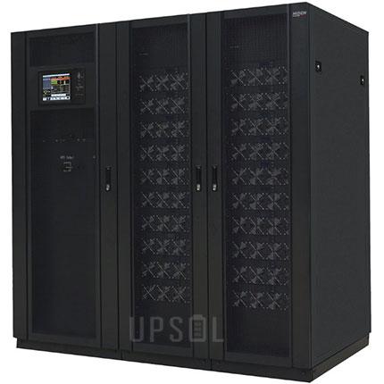 Силовой шкаф Hiden HEM500-25X