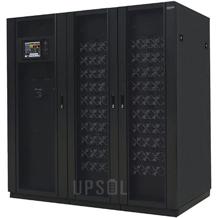 Силовой шкаф Hiden HEM600-30X